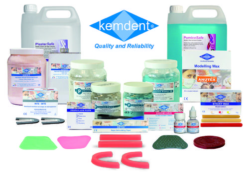 Kemdent - UK Manufacturing at it's best!