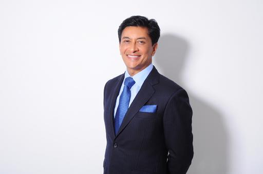 Anil Shrestha